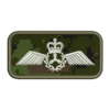 Flight Engineer Operation Badge Patch Preview