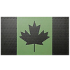 OD IR Flag Patch Preview