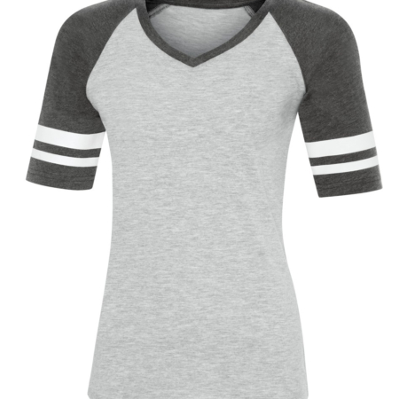 ATC Euro-spun Baseball Ladies' Tee Preview